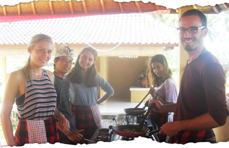 Canting Bali Cooking Class in Ubud